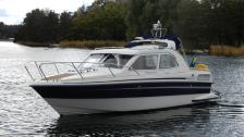 Sailfish 26 -2007, VP D4 -260