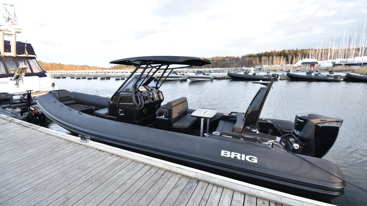 Brig Eagle 8 2020