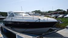 Fairline Targa 44 2008