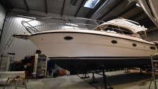 Nord West 370 Flybridge 2012