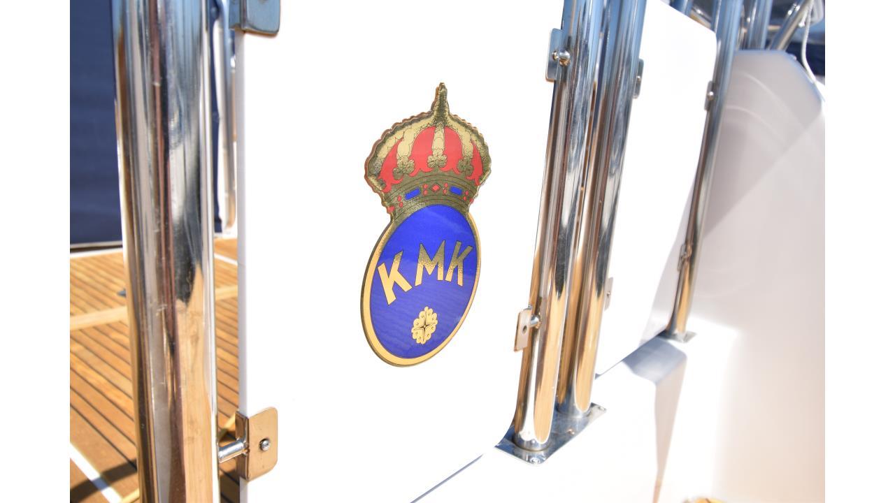 Nimbus 35 Nova 2006