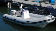 Brig Falcon 500L 2012