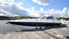 Fairline Targa 52 GT 2005