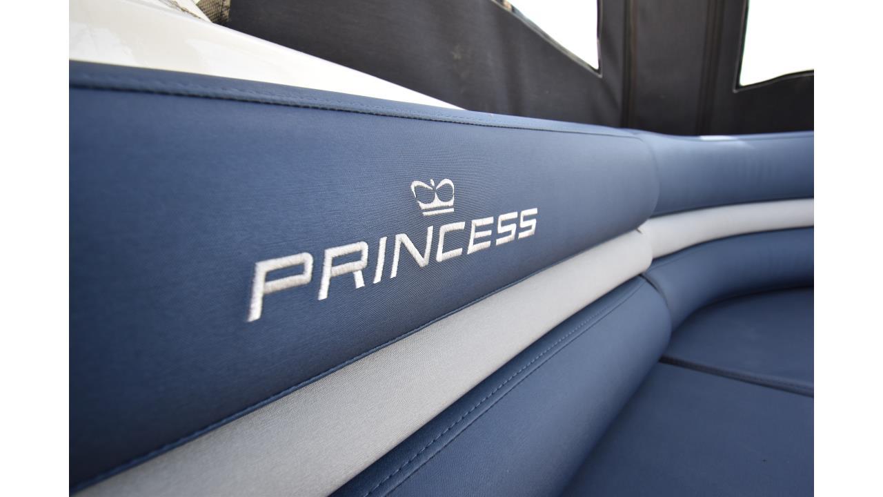 Princess V40 1998