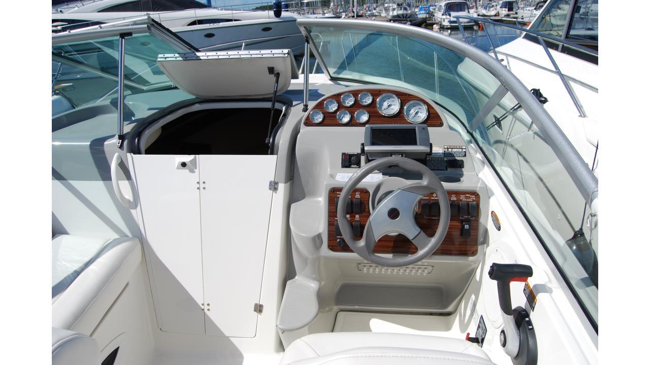 Bayliner 245 2010