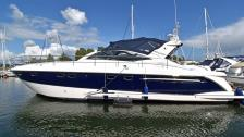Fairline Targa 52 2004