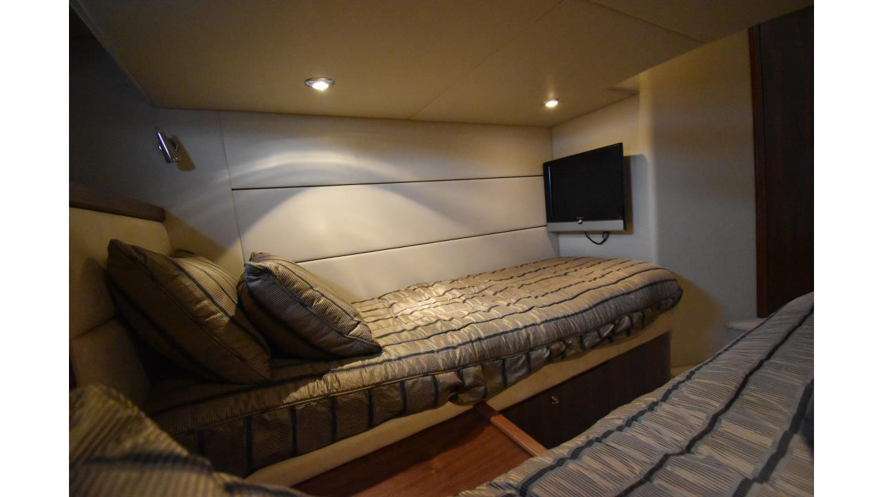 Sunseeker 47 Portofino 2007