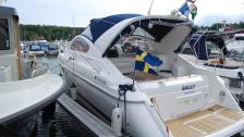 Fairline Targa 34 2004