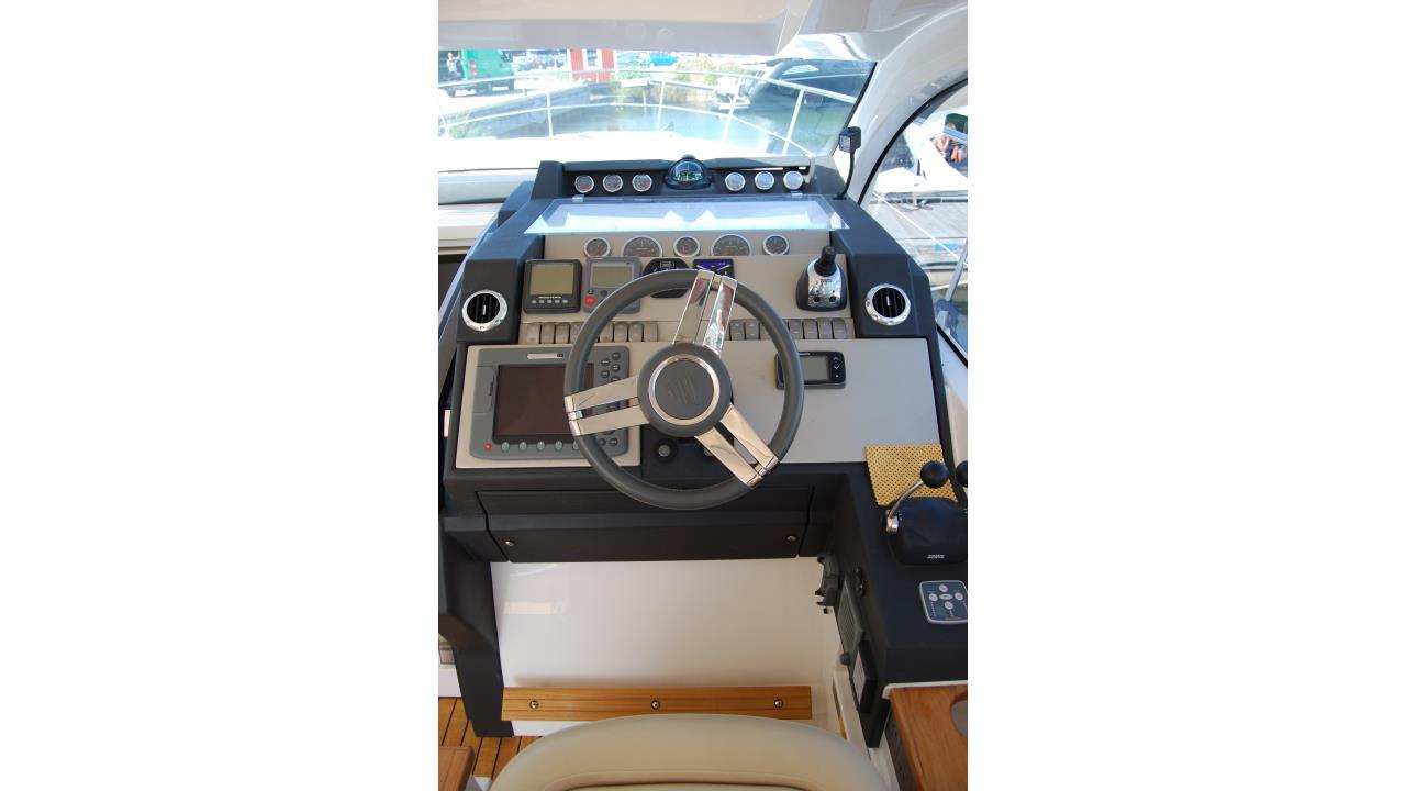 Fairline Targa 44 GT 2008