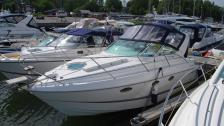 Fairline Targa 29 1998