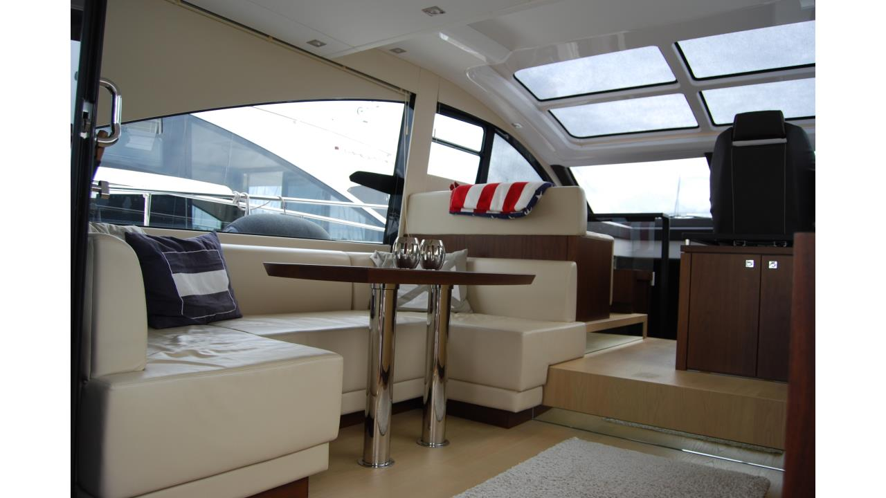 Fairline Targa 48 GT 2015