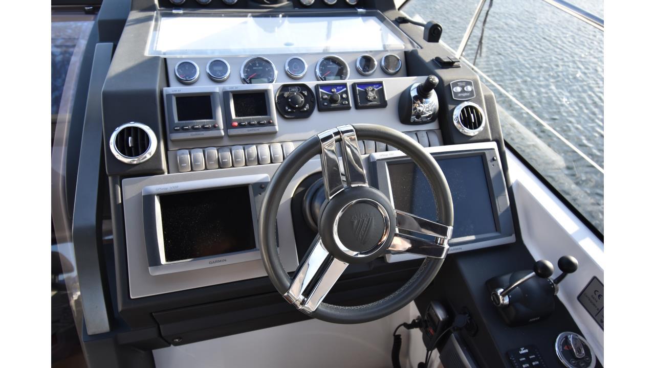 Fairline Targa 44 GT 2010