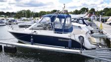 Aquador 25 WA 2001