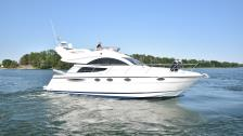 Fairline Phantom 40 2009