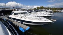 Windy 37 Grand Mistral HT 2005