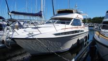 Storebro Royal Cruiser 355 Baltic 1995