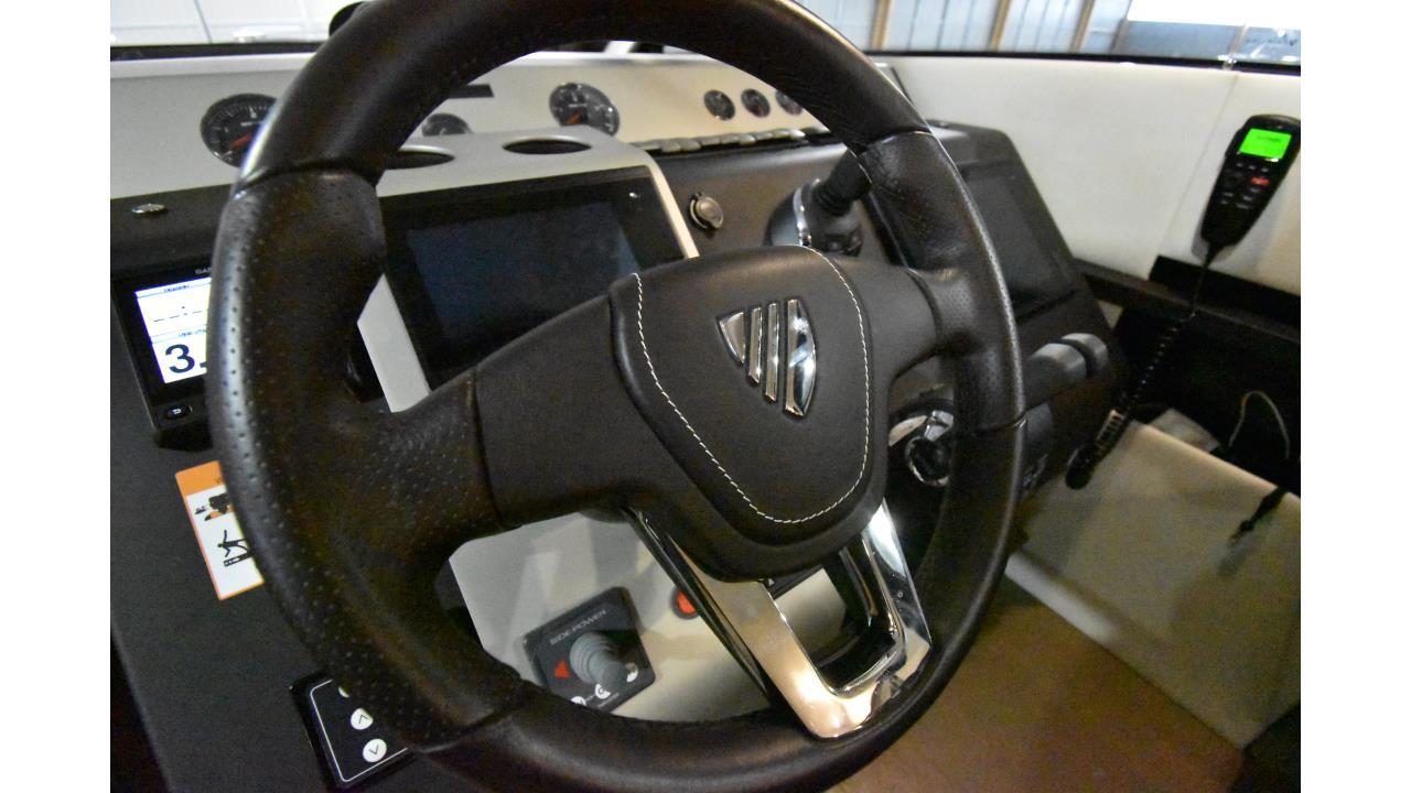 Fairline Targa 48 GT 2018