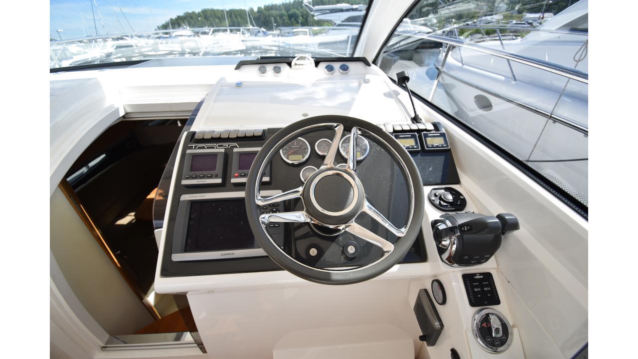 Fairline Targa 38 GT 2012