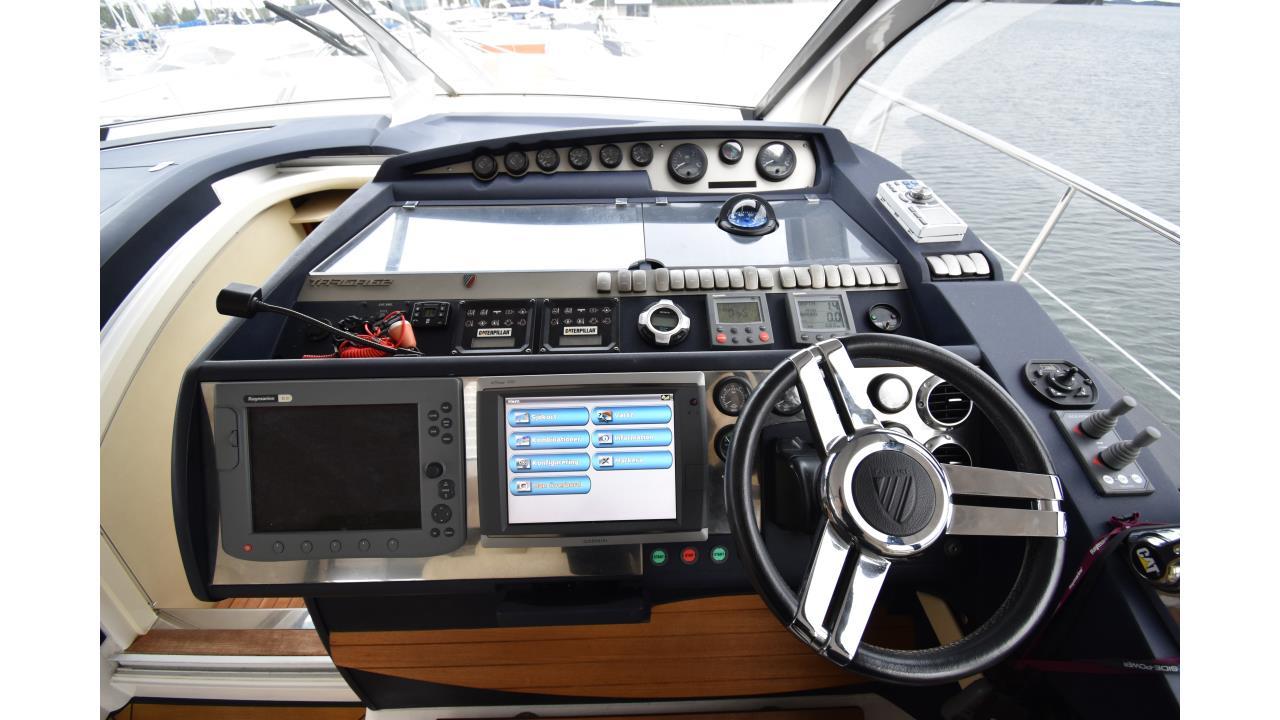 Fairline Targa 62 GT 2005
