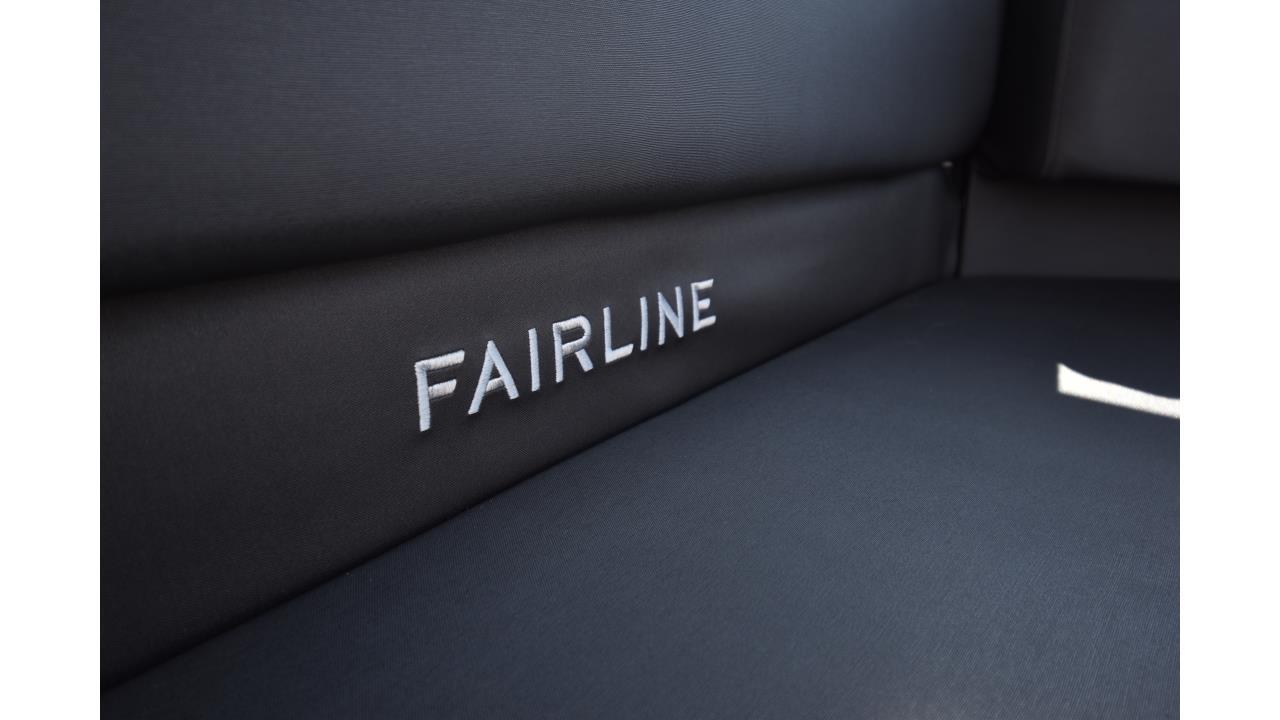 Fairline Targa 52 2004