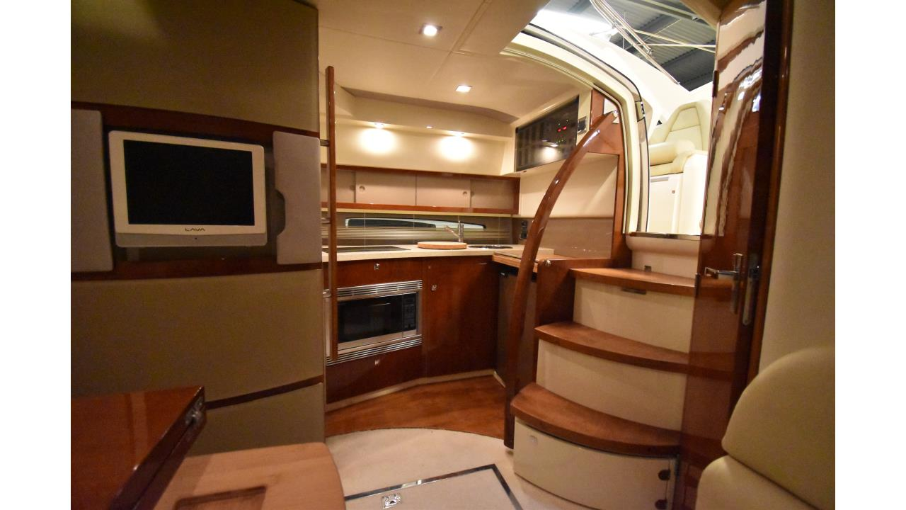 Fairline Targa 38 2010