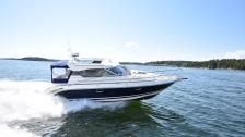 Aquador 28 HT 2011