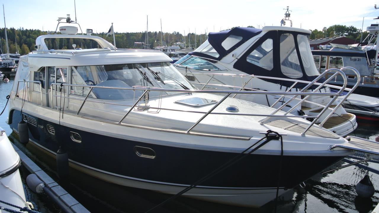 Aquador 32 2008