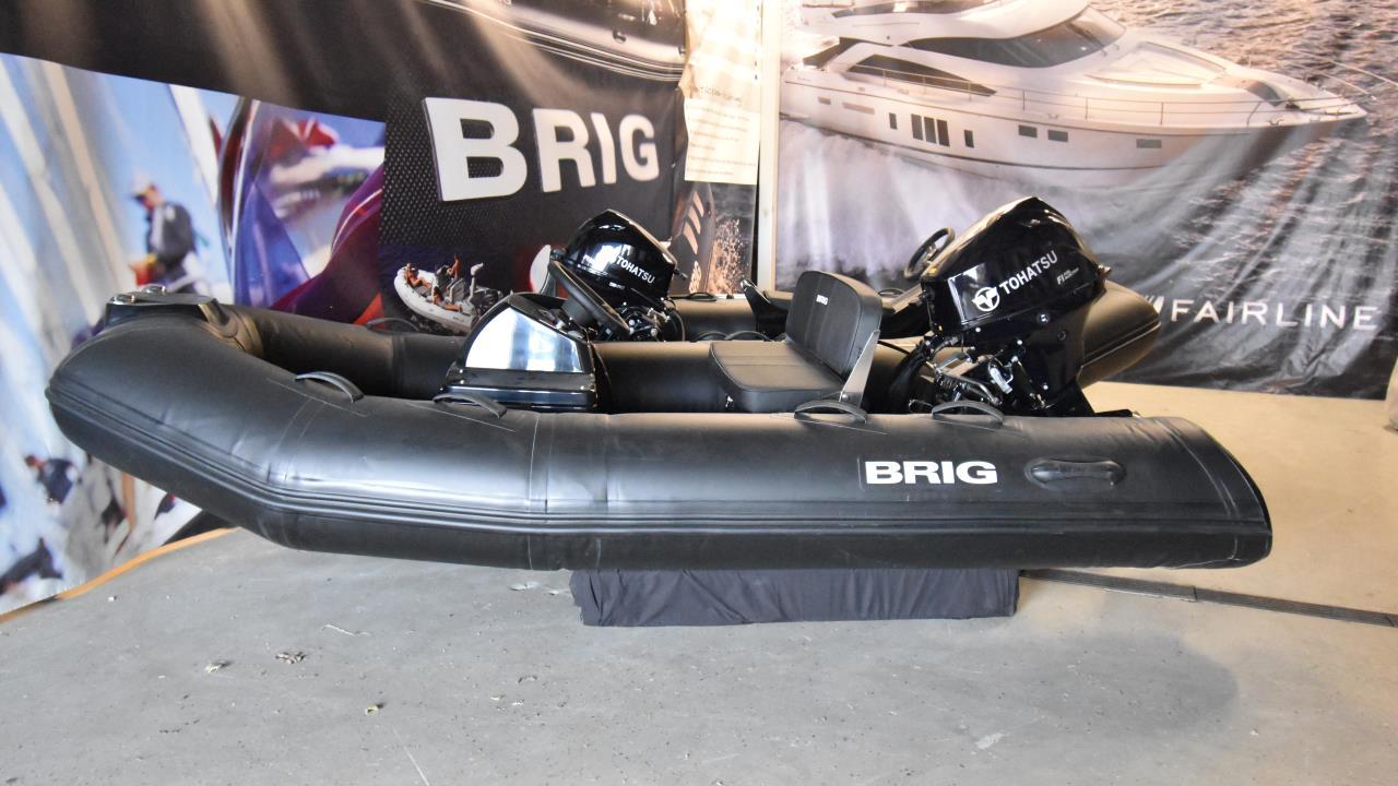 Brig Falcon 330T 2020