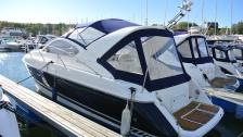Fairline Targa 34 2005