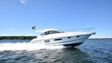 Fairline Targa 38 GT 2012