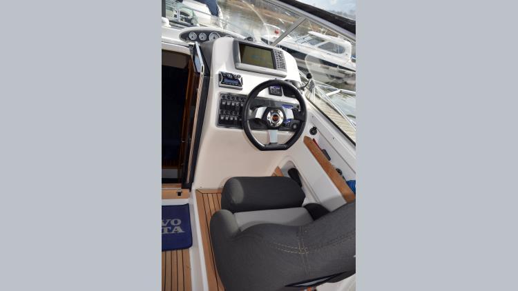 Westboat 28 WA