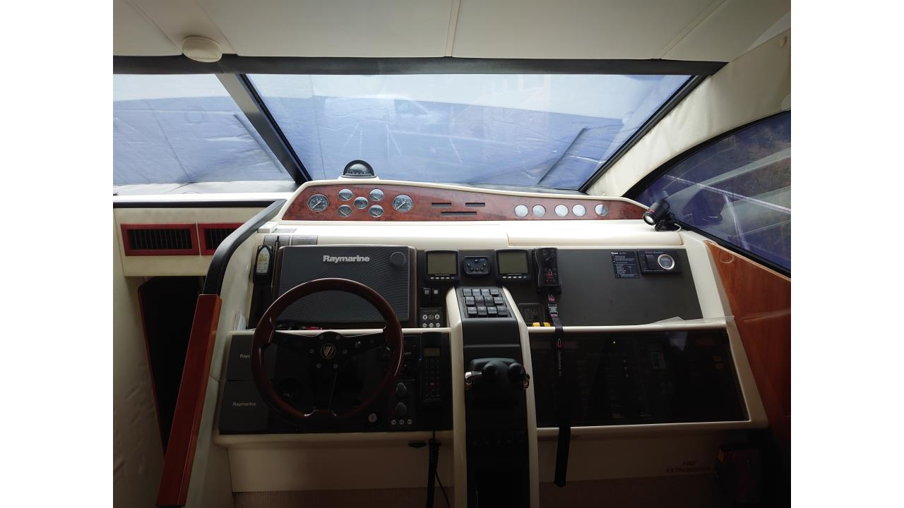 Fairline Phantom 46 2003