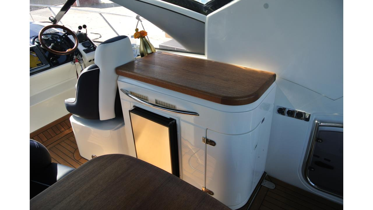 Fairline Targa 40 2004