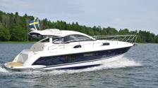Fairline Targa 38 Open 2013
