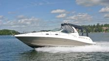 Sea Ray 375 Sundancer 2006
