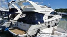 Fairline Phantom 43 2003