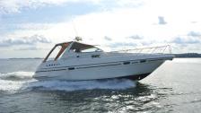 Sealine 380 S 1992