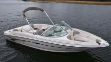Sea Ray 176 -2003. Ny motor -2014. Mercruiser 135 HK!