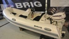 Brig Eagle 340 2014