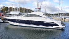 Fairline Targa 62 GT 2005