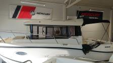 Quicksilver 755 PH 2020 Mercury V6 200 DTS