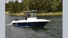 Nordsjö 680 WA-09, Suzuki 175-08