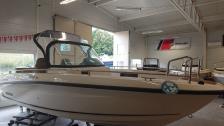 Flipper 650 SC Mercury F150 ProXs EFI NY!