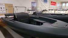 Pioner P17 2021 Limited Edition Suzuki DF80