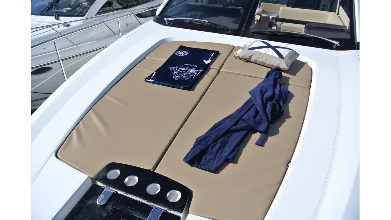 Fairline Targa 48 GT 2015
