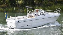 Campion 552i -2006. Mercruiser 3,0 TKS -2006.
