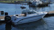Aquador 22WAe Mercury V6 225 -20