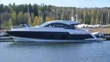 Fairline Targa 58 GT 2011