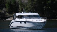 Aquador 27 HT Mercury 3.0TDI NYHET -19
