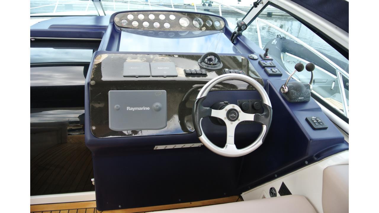 Sealine S34 2006